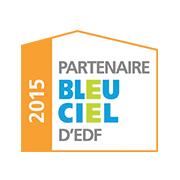 Rénotherm est partenaire d'EDF Bleu Ciel