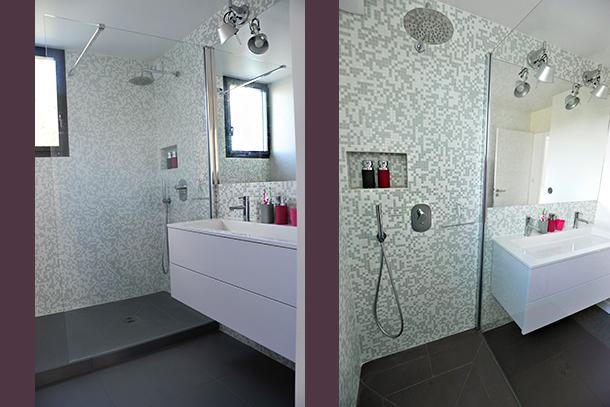 Rénovation de plomberie appartement parisien