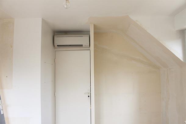 Pompes à chaleur PAC air-air 9