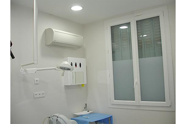 Pompes à chaleur air-air PAC Daikin