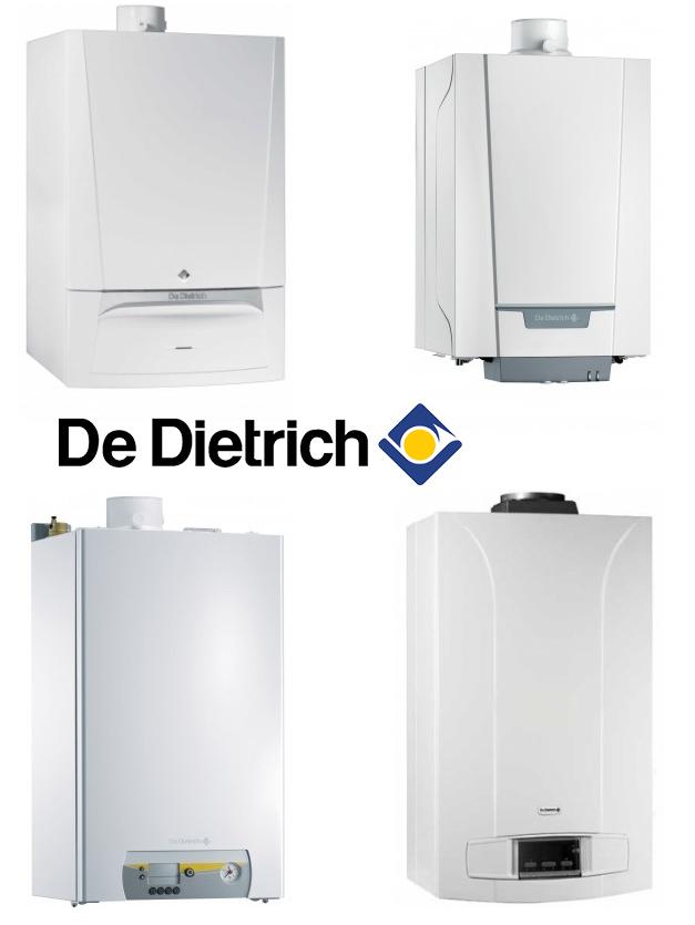 Dépannage de chaudières De Dietrich